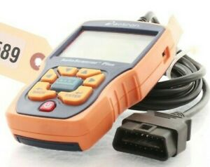 Actron Cp9580a Obd Ii Auto Scanner Plus