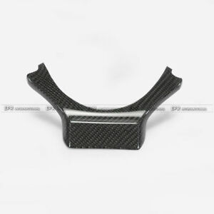 Kits For Lexus Is250 Is300 2013 Carbon Fiber Steering Wheel Cover Inner Parts