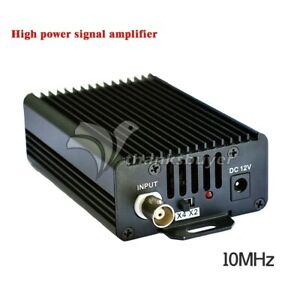 Fya20a0s Signal Power Amplifier For Digital Dds Function Signal Generator 10mhz