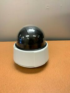 Axis P5534 Outdoor Poe Ethernet Ptz Dome Camera