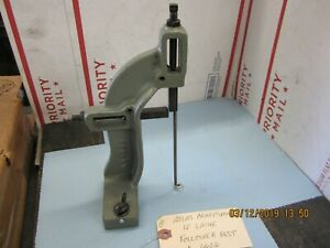 Atlas Craftsman 12 Lathe Follower Rest 6626