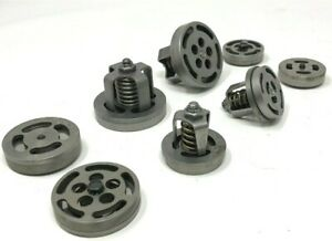 Champion Pl30a R30 Hu Valve Set With Head Unloaders And Gaskets Factory Oem
