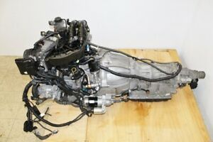 03 08 Mazda Rx8 13b Engine Automatic Transmission 1 3l Rotary 4port Auto Versi