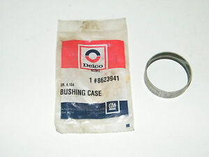 Trans Case Bushing Turbo 400 65 77 Chevy 68 77 Corvette Chevy Gmc Truck 8623941
