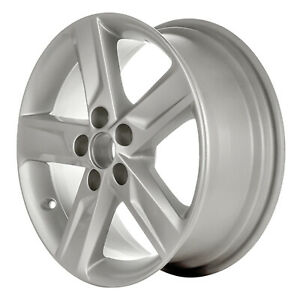 New 17 Alloy Wheel Rim For 2012 2013 2014 Toyota Camry 560 69604