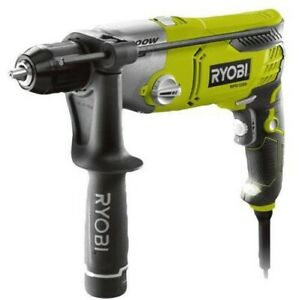 Hammer Drill Percussion 2 Speed 1200w Rpd1200 k