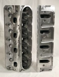 Gm Chevy 4 8 5 3 6 0 799 243 Ls2 Ls6 Cylinder Heads No Core