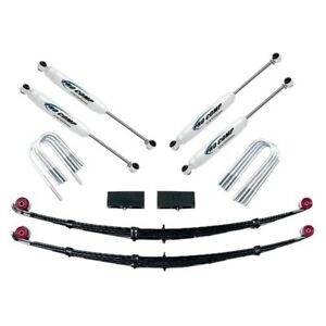 For Toyota 4runner 84 85 Pro Comp 4 Stage 1 Front Rear Complete Lift Kit