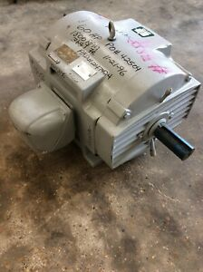 Us Motors Type Rc Frame 364t 460v 1775rpm 60hp Electric Motor 3phase C521017