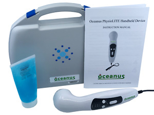 Ultrasound Therapy Machine Us Pro 2000 Pro Ultrasound By Oceanus Pain Relief