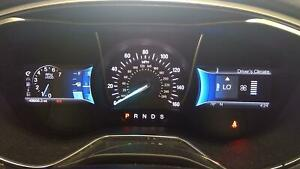 2014 Ford Fusion Speedometer Cluster Assy 49k
