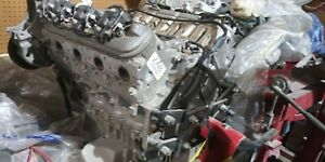 Ls1 Engine Complete Except Intake And Accessories