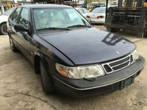 Trunk Hatch Tailgate Hatchback With Spoiler Fits 94 98 Saab 900 69777