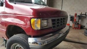 Engine 58l Vin H 8th Digit 8 351w Fits 88 93 Bronco 71660