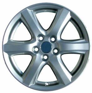 17 New Alloy Wheels For 2007 2008 2009 2010 2011 Toyota Camry Set Of 4