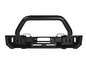 Arb Usa 3450430 Stubby Bar Bumper
