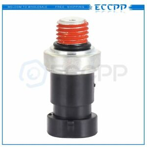Oil Pressure Switch Sensor For Buick Chevrolet Hummer Gmc Saturn Cadillac