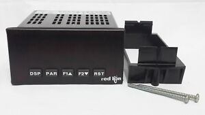 Red Lion Paxt Thermocouple And Rtd Input Red Display 85 250vac Paxt0000 Used
