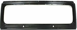 New Windshield Frame Front Glass Jeep Wrangler 1987 1995 Ch1280101 55174576