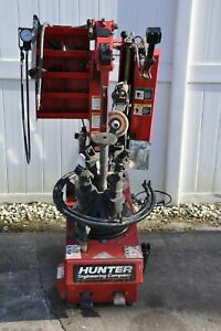 Hunter Tire Changer Tc3500