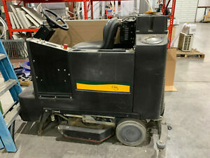 Nss Champ 3329 Ride on Automatic Scrubber Floor
