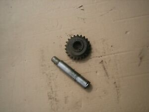 Mopar Dodge Plymouth 4 Four Speed Transmission 833 Reverse Gear