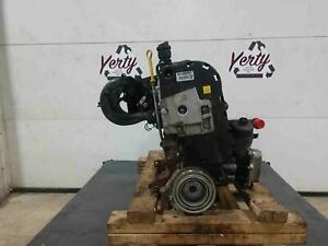 2012 Fiat 500 1 4l Engine Assembly Id Eab Tested Runs Drives 135k