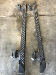 Stock Running Boards Ford F150