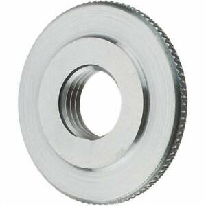 1 4 18 Npt L1 Threaded Ring Gage Usa Vermont New