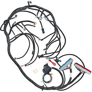 1999 2003 4 8 5 3 6 0 Standalone Fuel Inj Wiring Harness W T56 Can