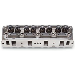 Edelbrock 60379 Small Block Ford Cylinder Head 170cc 1 900 1 600 Valves