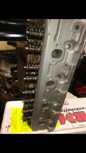 Sbf 289 302 331 347 Gt40p Cylinder Heads race Prepped