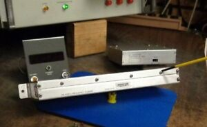 Hp 5061 Cesium Beam Frequency Standard Parts A6 Assy frequency Divider