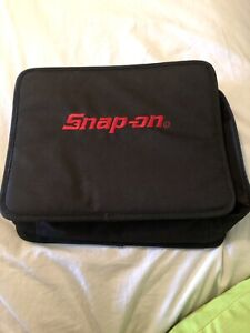 Snap On Snap On Cordless Drill Case Electrical Screw Driver Case Ctsc2 New