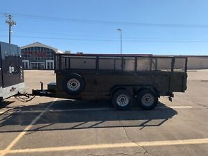 Trailer Has Sold