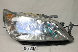 Lexus Is 300 Is300 Headlight Assy Xenon Hid Passenger Tested 2003 2002 Oem 0729