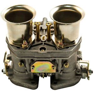 Vw Weber Carb In Stock, Ready To Ship | WV Classic Car Parts