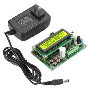 Function Signal Generator Source Frequency Counter Dds Module Wave Usb To Ttl Am