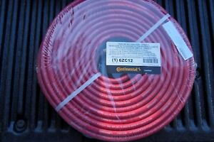 Continental Torch Welding Hose 1 4 x50 6zc12 New