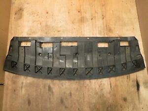 2010 2018 Dodge Ram 1500 Front Bumper Lower Valance Shield Protection Cover Oem