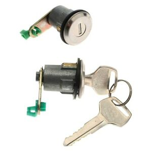 For Gmc Caballero 1985 1987 Acdelco D584a Professional Door Lock Kit
