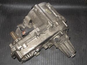 1994 94 Chevy S10 Gmc S15 Truck Transfer Case Only 55k Miles