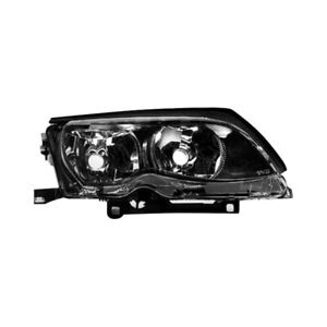 For Bmw 325xi 2002 2005 K metal 8218367t Passenger Side Replacement Headlight