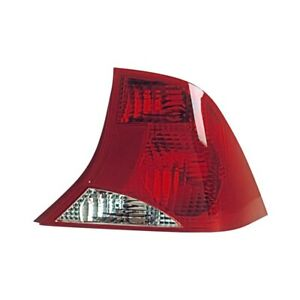 For Ford Focus 2001 2002 Dorman Passenger Side Replacement Tail Light