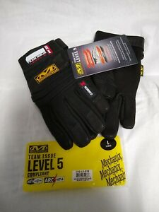 Mechanix Wear Carbon x Level 5 Tactical Glove Large Cxg l5 010