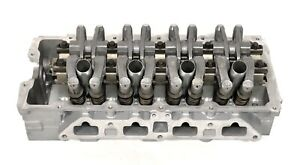 Mini Cooper 1 6 Sohc R50 R52 R53 Supercharged And Non Supercharge Cylinder Head