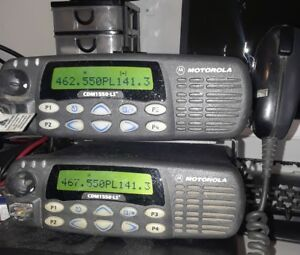 Gmrs Ham Prepper 30w Cdr700 Uhf 16ch Repeater r Split 403 470mhz