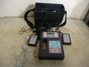 Independent Technologies Test all Iv 4 Cable Tester