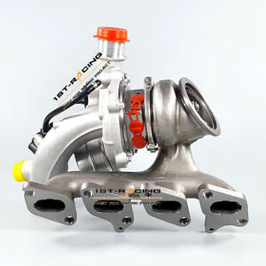 For Chevy Cruze Sonic Trax Buick Encore 1 4t Ecotec Turbo Turbocharger A14net