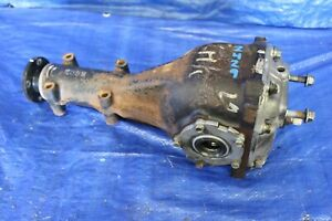 2004 Subaru Impreza Wrx Sti Sedan Oem Rear Differential Diff 2429